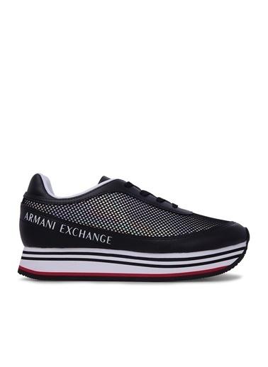 Armani Ayakkabı Siyah